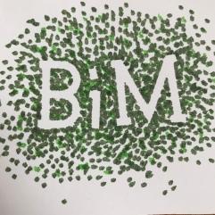 affichons nos bonnes résolutions Boite à message peinture dessin collage diy craft bricolage enfant Bim et sinon