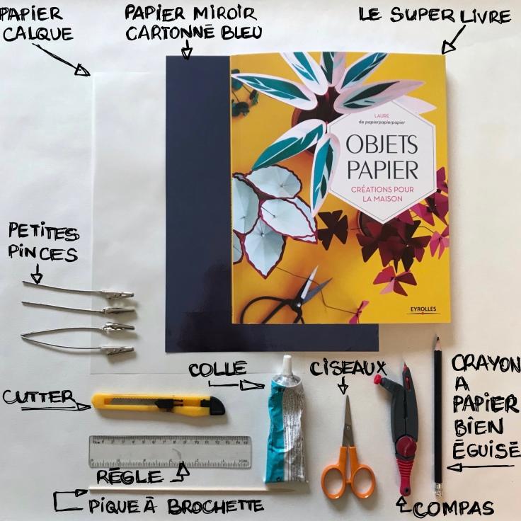 Scarabée d'expositIon - DIY - bricolage enfant - craft for kids - pliage - papier - origami - insecte encadré - cadre - Fiche matériel